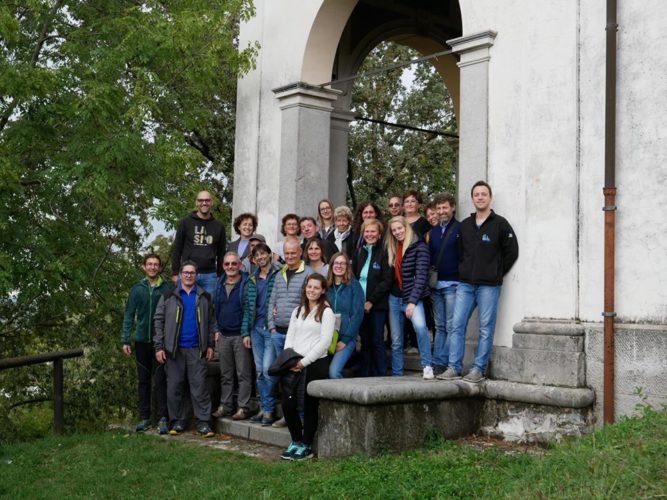 Trasferta in Friuli 19-20/10/19